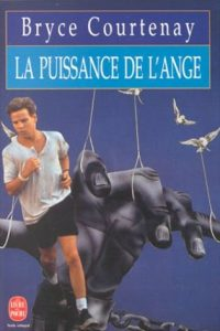 Première de couverture La Puissance de l'ange – 8 juin 2000
