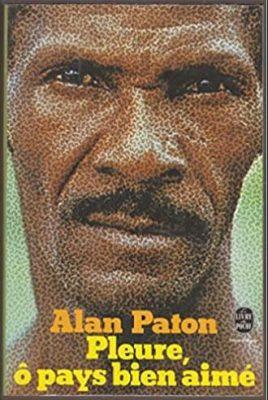 Première de couverture Pleure, ô pays bien-aimé - Alan Paton