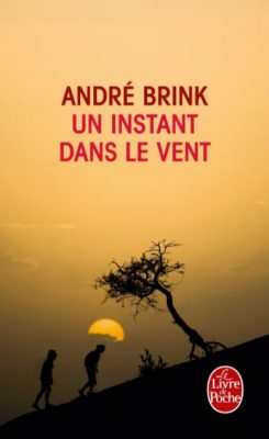 Première de couverture de Un instant dans le vent - André Brink