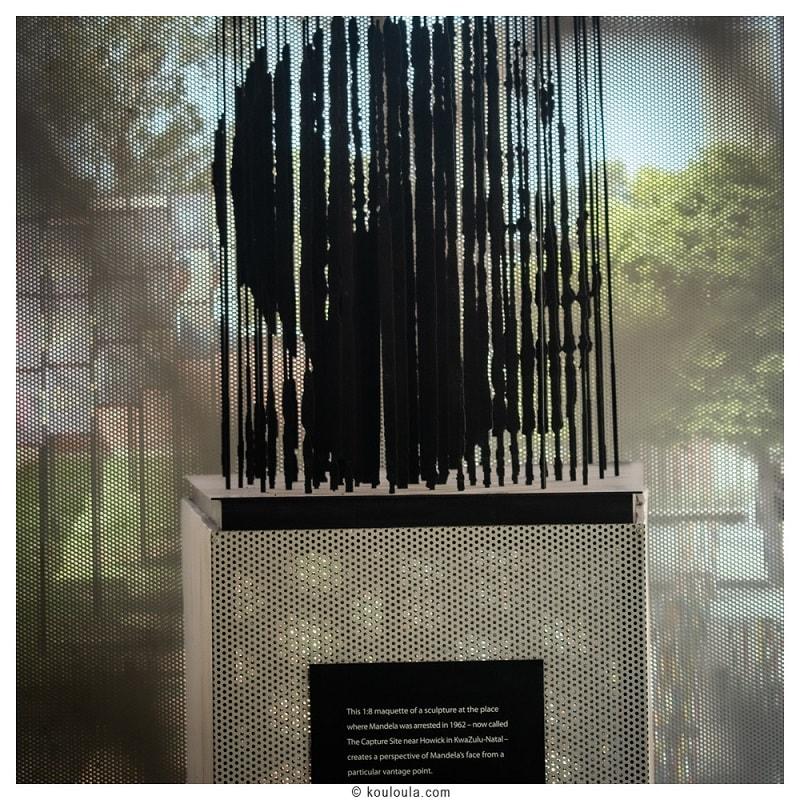 Nelson Mandela: le fondateur de l'Afrique du Sud moderne