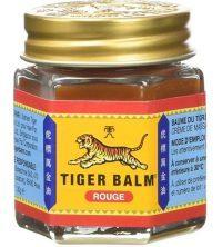 Baume du tigre Baume Rouge Pot de 30 g
