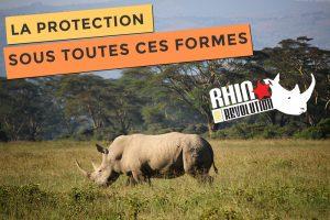 Photo de Rhino Revolution, voilà une protection sous toutes ses formes